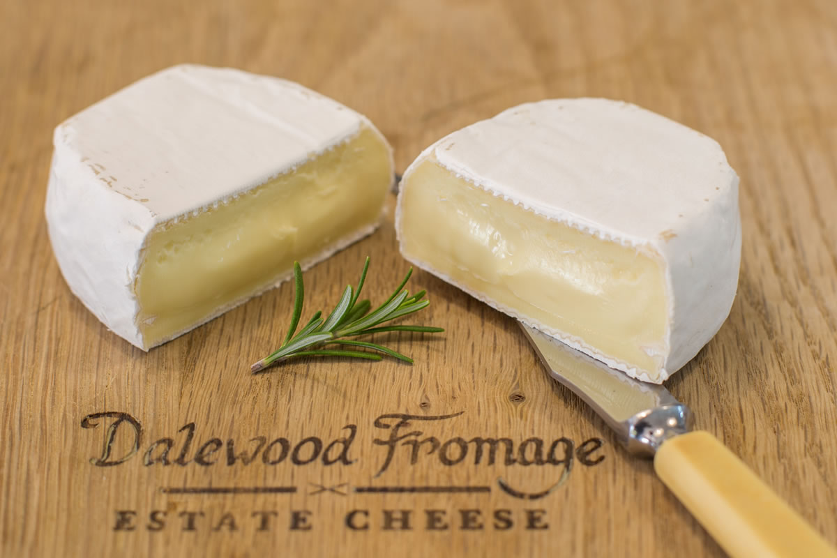 Dalewood Fromage Wineland Camembert