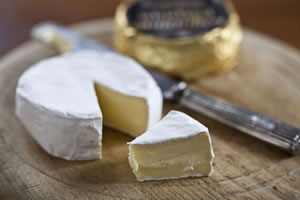 Dalewood Mini Baby Camembert