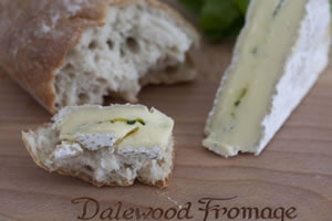 Dalewood Wineland Brie Green Fig