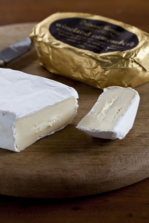 Dalewood Wineland Camembert