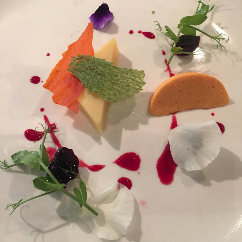 Huguenot Cheese Richard Carstens